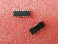 15X AMD SN74S161N COUNTER UP 4-BIT BINARY S-TTL DIP16