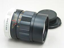 Olympus E Zuiko Lens 135mm f/3.5 M42544