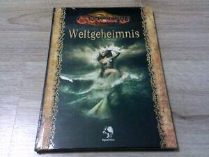 Cthulhu Weltgeheimnis Abenteuer + Quellenband HC 2021 Pegasus Spiele Neu OVP