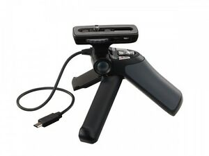 NEW Sony Tripod with shooting grip GP-VPT1 C Japan Import with Tracking