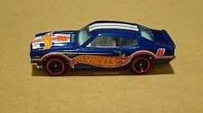 Hot Wheels  '71 Maverick Grabber