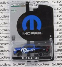 GREENLIGHT 1:64 Scale Hobby Exclusive 2017 DODGE RAM 1500 MOPAR Lifted Pickup