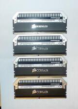 Corsair Dominator 16 GB (4x4GB) CMD16GX4MA2666C15 DDR4-2666 PC4-21300    #307175