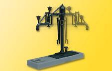Viessmann 5832 N Gauge Water Crane for Dampflok-Bw's, Moves #