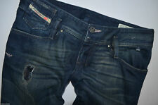 SPECIAL EDITION DIESEL DIRTY THIRTY MATIC SKINNY JEANS LOW RISE W27 UK 8 PETITE