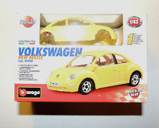 Volkswagen new Beetle Metal Kit original package from Italy (8823)