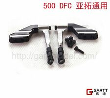 GARTT 500 DFC  Grip Control arm For Align Trex 500 RC Heli