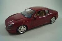 Bburago Burago Modellauto 1:18 Maserati 3200 GT 1998