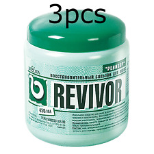 Revivor Recovering Hair Balm by Belita & Vitex Cosmetics 3 pcs x 450ml/15.22oz