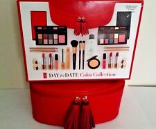 ELIZABETH ARDEN Day to Date Color Collection Gift Set Makeup Kit NIB as PiC