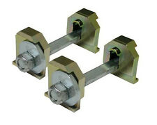 SPC ADJUSTABLE REAR CAMBER KIT LEXUS 98-05 GS300 GS400 GS430 02-10 SC430 (PAIR)