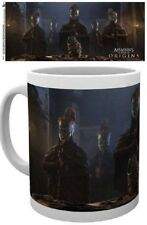 Assassin's Creed taza Order of the Ancients taza de café Taza figuras assassins Mug