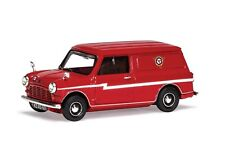 VANGUARDS MORRIS MINI VAN THE RED ARROWS VA01427