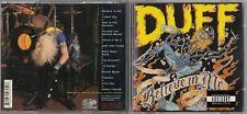 Duff McKagan - Believe in Me (Guns N' Roses) (CD, Sep-1993, Geffen)