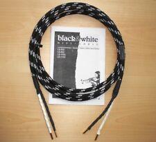 inakustik Referenz LS 1102 Lautsprecherkabel single wiring mit Hohlbananas 2,5m