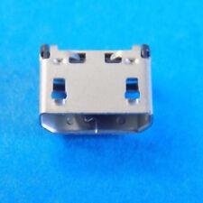 "Genuine LINX TABLET 10.1"" 1010 1010B USB Porta di Ricarica Dock Connettore DC Jack"