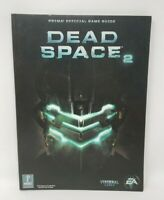 Dead Space 2 Official Prima Games Strategy Game Guide