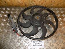Ford C-Max 1.6 MK2 Dxa Moteur de Ventilateur Radiateur Viskoselüfter 0130308447