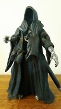 """Lord of the rings Witch King Ringwraith 6"""" Action Figure Complete"""
