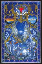 Poster:Fantasy:Aqua Millennium by Peter Pracownik - Free Ship ! #3443 Rc12 F