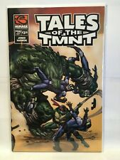 Tales of the TMNT (Vol 2) #50 VF/NM 1st Print Mirage Comics