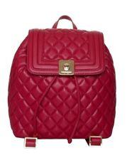 Moschino Borsa Nappa Backpack 100% Authentic