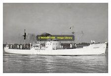 rp8972 - UK Cargo Ship - Hendi , built 1947 - photo 6x4