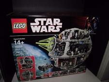 Lego - Star Wars - Original Death Star - #10188 -Sealed - 3803 Pieces Retired