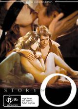 Story of O (Special Edition) * NEW DVD * (Region 4 Australia)