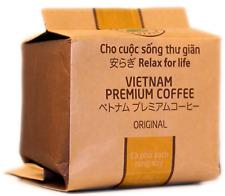 VietBeans Hello5 Original  - Vietnamesischer Kaffee - Schokoladiges Aroma