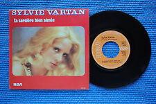 SYLVIE VARTAN / SP RCA VICTOR 42.155 / Verso 1 - Label 1 / 1976 ( F )