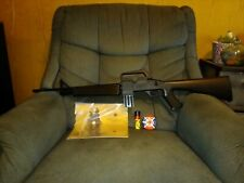 Vintage Crosman Modle 17  BB/Pellet Gun Single Pump Air Rifle
