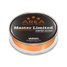 * VARIVAS SUPER TROUT AREA Master Limited SUPER ESTER 140m