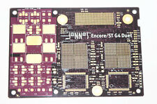Sonnet Technologies Encore ST G4 Duet Red PCB Board Prototype Z-MPG4-PCB-A - New
