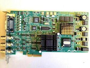 AJA 102035-03 KONA LHE PCI-E Video Capture Card