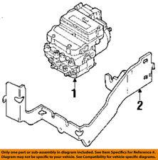 Mercury FORD OEM 99-02 Cougar Anti-Lock Brakes ABS-Control Module F8RZ2M110BA