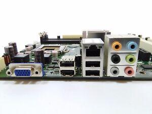 Dell FM586 Inspiron 530 LGA775 Motherboard