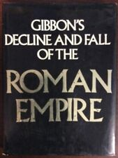 Gibbon's Decline And Fall Of The Roman Empire Hardback 1984 PreownedBook.com