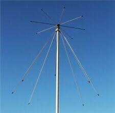 Tram 1410 Super Wideband Discone Scanner Base Antenna 25-1300 MHz Receive