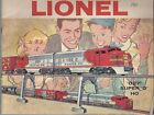 """Lionel Vintage 1960 """"027"""" Super """"O"""" HO Magazine Great Trains from that Era"""