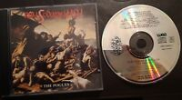 The Pogues Rum Sodomy & The Lash Music CD