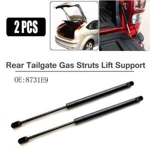Rear Trunk Tailgate Lift Support Strut Shocks Gas Springs Damper For Peugeot 406