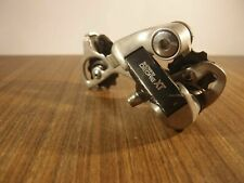 1992 MTB rear derailleur Shimano RD-M735 Deore XT made in Japan long cage 7 sp