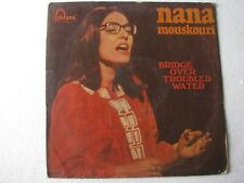 Nana Mouskouri World LP Record India-1833