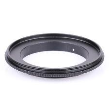 58mm Macro Reverse Adapter Ring for Nikon AI Mount Camera