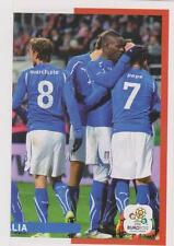 AH / Panini football Euro 2012 Special Dutch Edition #72 Italy team right