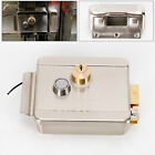 1X Electric Electronic Door Lock For Doorbell Access Control Security System New photo
