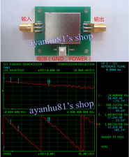 1Mhz-4000Mhz 2.4Ghz 20dB Low Noise Rf Amplifier Broadband Lna Module Hf Vhf Uhf