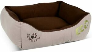 Pet Dog Cat Bed Kennel Mat Warm House Puppy Cushion Soft Blanket Washable Eco