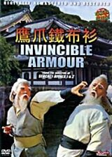 Invincible Armour----- NEW DVD-FREE  SHIPPING
